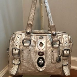 NEW LISTING! **Rare! COACH 65th Anniversary Lily